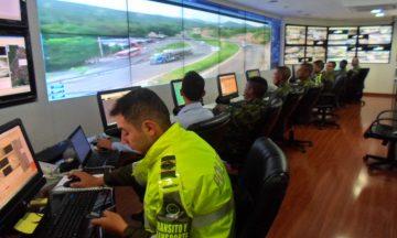 Centro de Control Policia